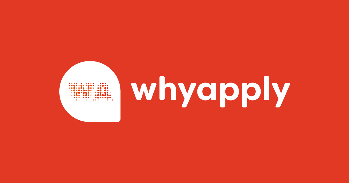 whyapply